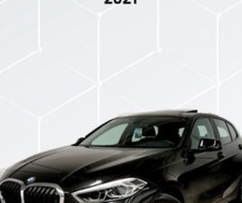 BMW SERIE 1 2021 1.5 4P 118I AT