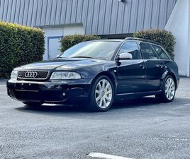 2001 AUDI RS4 FOR SALE