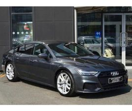 AUDI A7 50 TFSI-E S-LINE AUTO (PHEV) 295BHP FOR SALE IN DUBLIN FOR €74,900 ON DONEDEAL