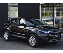 LAND ROVER RANGE ROVER EVOQUE 2.0 ED4 SE FOR SALE IN DUBLIN FOR €36,900 ON DONEDEAL