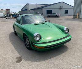 PORSCHE 912 1976 SPORT