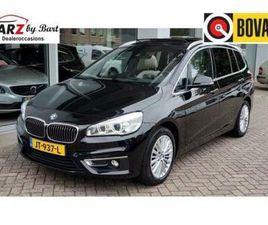BMW 2 SERIE GRAN TOURER 218I CENTENNIAL HIGH EXECUTIVE NAVI