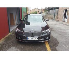 BMW - SERIE 7
