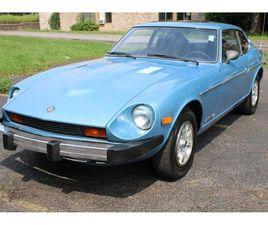 FOR SALE: 1977 DATSUN 280Z IN HILTON, NEW YORK