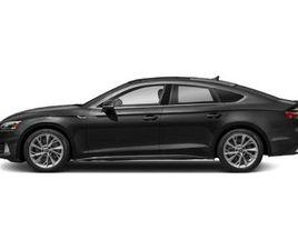 2020 AUDI A5 SPORTBACK 2.0T TECHNIK QUATTRO //ADVANCED DRIVER ASSISTANCE