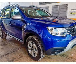 RENAULT DUSTER 2021 1.6 ICONIC MT