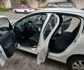 PEUGEOT 207 1.6 COMPACT 5P TRENDY AT