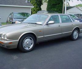 USED 1997 JAGUAR XJ6