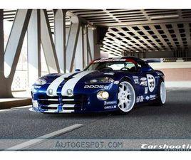 DODGE VIPER GTS (R)