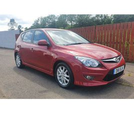 2011 HYUNDAI I30 COMFORT 1.4 *51000 MILES*FINANCE FROM £20 A WEEK*