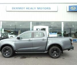ISUZU D-MAX CREW CAB FOR SALE IN KERRY FOR €43,000 ON DONEDEAL