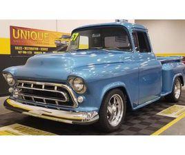 FOR SALE: 1957 CHEVROLET 3100 IN MANKATO, MINNESOTA