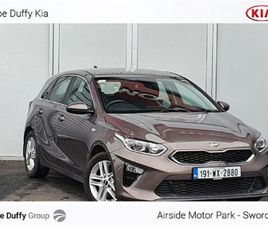 KIA CEED CEE FOR SALE IN DUBLIN FOR €19,900 ON DONEDEAL