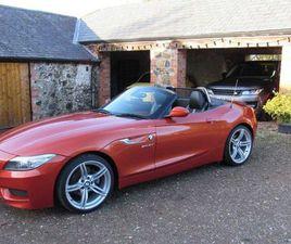 * DEPOSIT TAKEN * BMW Z4 SDRIVE20I M SPORT 2.0 FOR SALE IN ANTRIM FOR £16,450 ON DONEDEAL