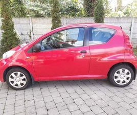 PEUGEOT 107, 2009 FOR SALE IN DUBLIN FOR €1,995 ON DONEDEAL