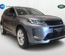 LAND ROVER DISCOVERY SPORT PHEV R-DYNAMIC S FOR SALE IN KILDARE FOR €71,180 ON DONEDEAL
