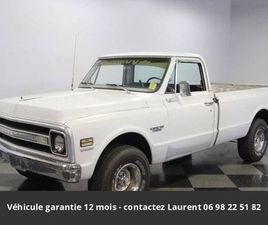 V8 1970 PRIX TOUT COMPRIS