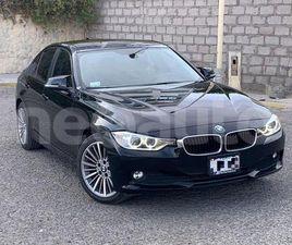 BMW 316I 2015 | AUTOS USADOS | NEOAUTO