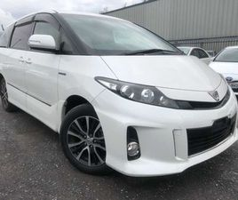 2015 TOYOTA ESTIMA HYBRID AUTOMATIC TOP SPEC FOR SALE IN LAOIS FOR €UNDEFINED ON DONEDEAL