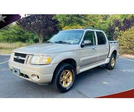 4DR 126 WB 4WD XLT