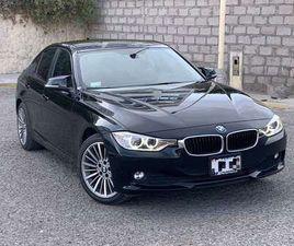 BMW 316I 2015 IMPECABLE/><META DATA