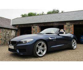 2012 BMW Z4 2.0 SDRIVE20I M SPORT - £14,950
