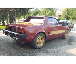 1978 FIAT X19 | CLASSIC CARS | OAKVILLE / HALTON REGION | KIJIJI