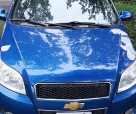 2009 CHEVROLET   CARS & TRUCKS   BELLEVILLE   KIJIJI