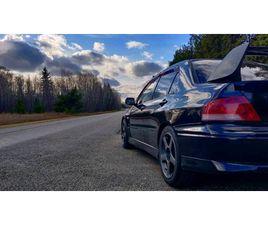 JDM MITSUBISHI EVO VII (7)   CARS & TRUCKS   EDMONTON   KIJIJI