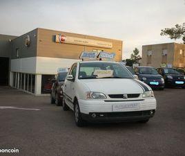SEAT AROSA AUTOMATIQUE ESSENCE 1.4 60CV 63865 KMS