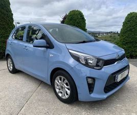 KIA PICANTO 1.0 2 FOR SALE IN LEITRIM FOR €8,900 ON DONEDEAL