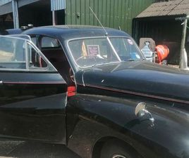 MORRIS SIX FOR SALE IN ARMAGH FOR £5,500 ON DONEDEAL