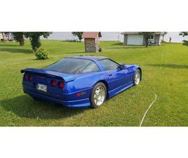 1994 CORVETTE FOR SALE!!!   CLASSIC CARS   SUDBURY   KIJIJI