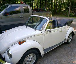 NEW PRICE!!!!CLASSIC 1973 VW SUPER BEETLE CONVERTIBLE | CLASSIC CARS | MUSKOKA | KIJIJI