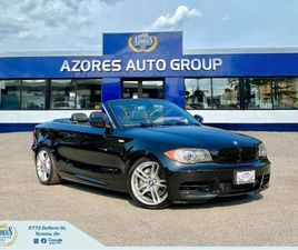 2011 BMW 1 SERIES 135I CABRIOLET MSPORT PACK|VERY LOW KM|CLEANCARFAX | CARS & TRUCKS | CIT