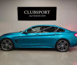 BMW - SERIE 4 420I GRAN COUPE