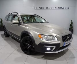 VOLVO XC70 2.4 D5 SE LUX AWD 5DR