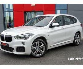 2018 BMW X1 - £23,495