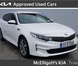 KIA OPTIMA EX SPORTSWAGON 5DR FOR SALE IN KERRY FOR €18,450 ON DONEDEAL