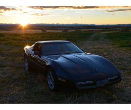 1985 CORVETTE | CLASSIC CARS | CALGARY | KIJIJI