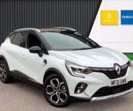 1.6 E TECH 9.8KWH LAUNCH EDITION SUV 5DR PETROL PLUG IN HYBRID AUTO S/S 16