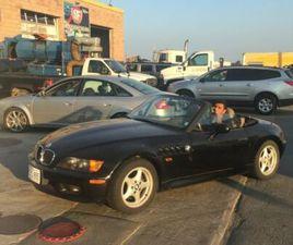 1997 Z3 BMW ROADSTER | CARS & TRUCKS | GUELPH | KIJIJI