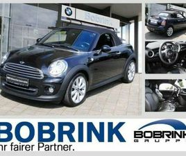 MINI COOPER ROADSTER WIRED CHILI NAVIGATION SPORT BUT