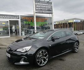 OPEL ASTRA VXR 2016 FOR SALE IN DUBLIN FOR €18,995 ON DONEDEAL
