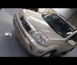 2004 NISSAN X-TRAIL | CARS & TRUCKS | MISSISSAUGA / PEEL REGION | KIJIJI