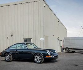 1969 PORSCHE 912 FOR SALE IN DUBLIN FOR €67,500 ON DONEDEAL