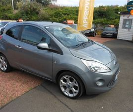 TITANIUM * ONLY 67000 MILES * MOT JULY 2022 * FREE 6 MONTHS WARRANTY * FINANCE AVAILABLE