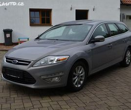 FORD MONDEO, 1.6 ECOBOOST 118KW