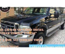 HARLEY-DAVIDSON SUPERCAB 142 4WD