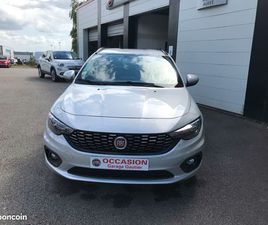 FIAT TIPO SW 1.6 120CV BUSINESS
